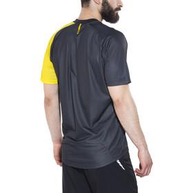 Mavic Crossmax Pro - Maillot manches courtes Homme - jaune/noir